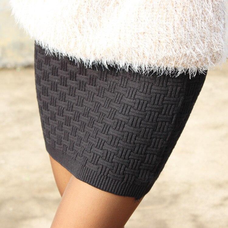 Punto Para Nueva La Falda A Moda Formal Hacer 2015 Mano Hechos De w6q0vqTX