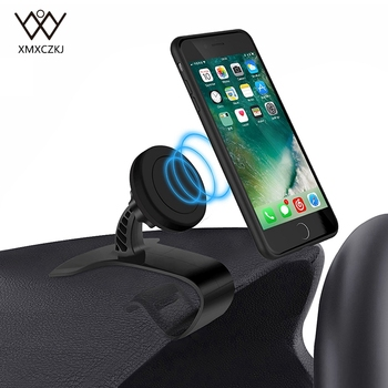 Universal Adjustable Anti-Slip Car Phone Holder