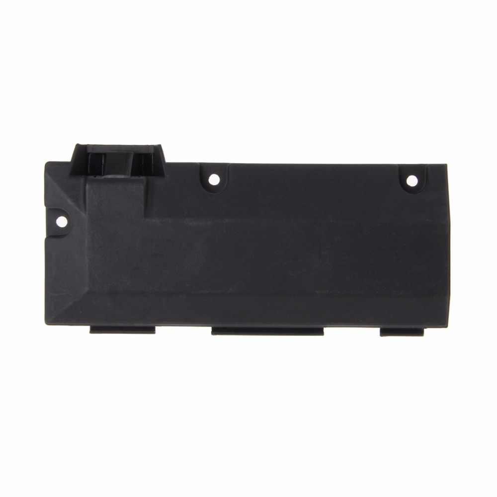 1pc czarne rękawiczki Box zatrzask blokada Assy uchwyt pokrowiec na forda Mondeo MK3 2000-2007 LHD tylko LHD samochód C45