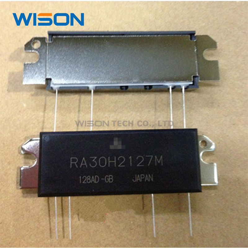 USED MODULE RA30H2127M RA30H2127 M RA30 H2127M RA30H 2127M
