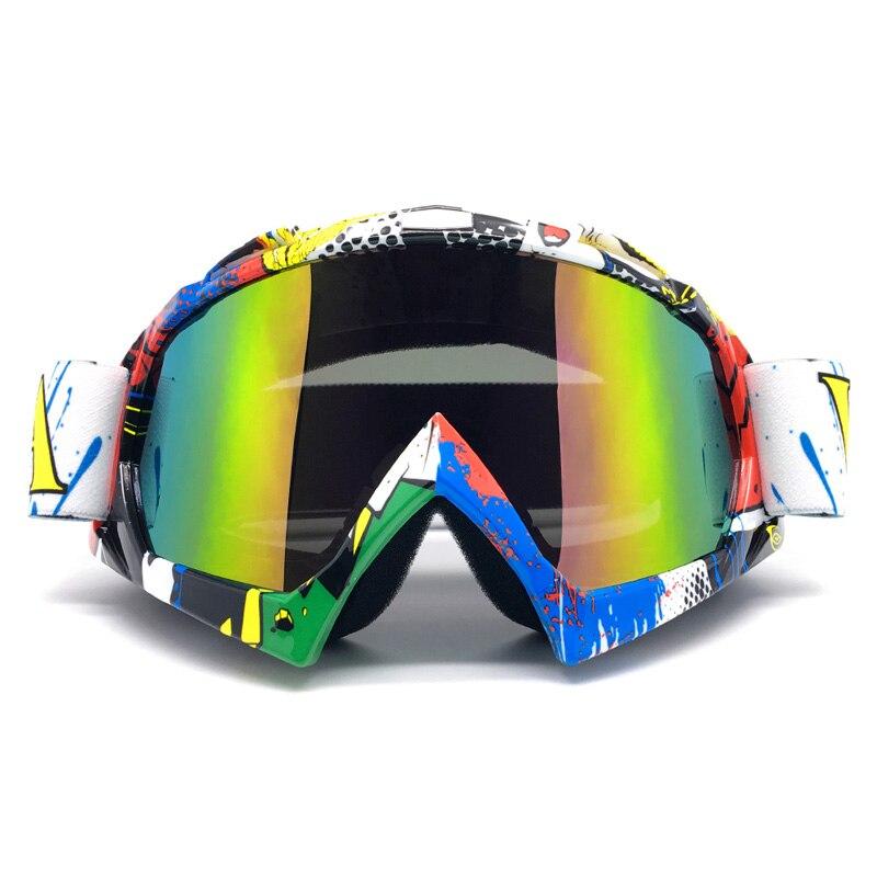 Ludage Gute sportbrillen Reiten Outdoor Brille Sportbrillen Bergsteigen Brille polarisiert Winddicht Sand Sport & Freizeit