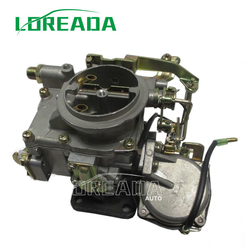 New Engine Carburetor for TOYOTA 12R Engine TOYOTA Townace HIACE TOYOACE HILUX 21100-31225 21100-31470 2110031470 2110031225 new high quality carbie carb carby carburetor for toyota 4 runner hilux 22r engine part number 21100 35530 21100 35520