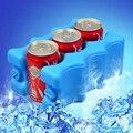 Бесплатная Доставка Волна Форма Сумки-Холодильники Ледовой Коробке льда лучших лето выбор новый Ice box небольшие пакеты со льдом эффективный кулер мешок