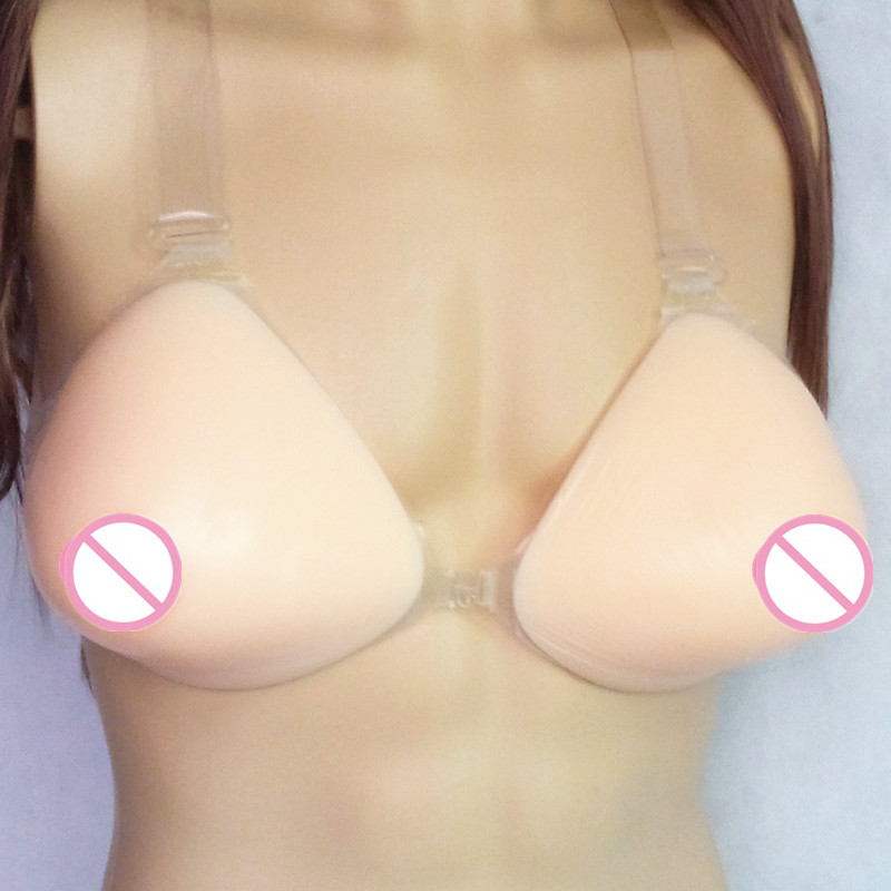 все цены на free shipping , hot selling cheap fashion feel real full cup silicone breast enhancer  2400g huge for shemale or transgender онлайн