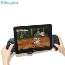 Cdragon Ajustável jogo handle controlador gamepad Do Bluetooth tablet telefone tablet Android universal frete grátis