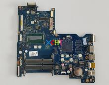 for HP 240 250 G4 822041-601 822041-001 w i3-5005U CPU UMA AHL50/ABL52 LA-C701P Laptop Motherboard Mainboard Tested dc020026m00 laptop 30pin lcd cable fit for hp 15 ac 15 af 250 g4 255 g4 ahl50 series motherboard screen cable