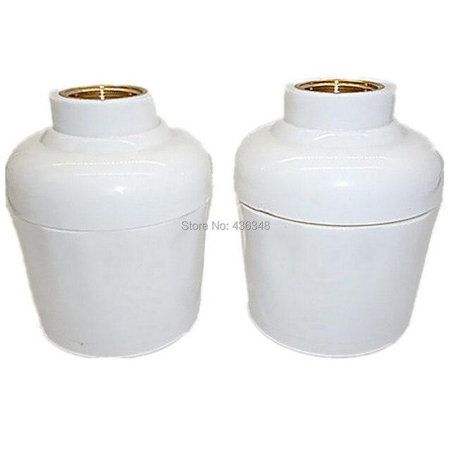 2pcs Bathroom In Line Shower Head Filter Water Softener Purifier ...