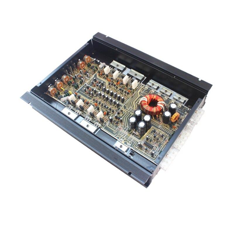car amplifier audio
