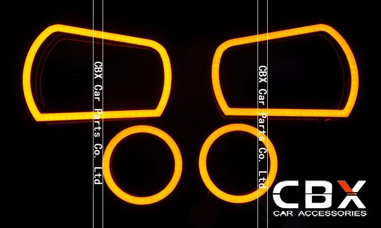 KIA K5 SPECIAL USED LED DRL SET 5