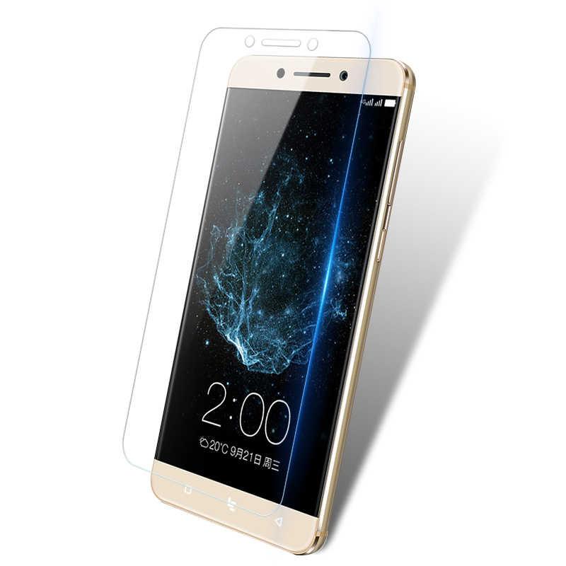 2 STKS Voor LeEco Le Max 2 S3 Pro 3 Elite Standart editie Gehard Glas 9 H Hoge Kwaliteit Telefoon Beschermende Transparante Screen Film <