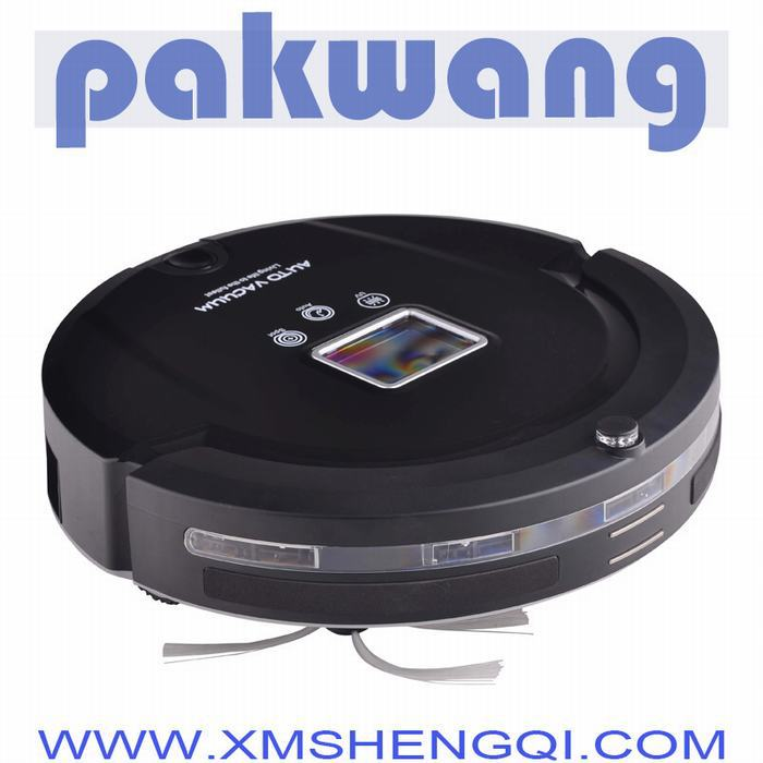 Low Noise Large Battery Low Noise Bagless Wet Dry Vacuum cleaner,vacuum cleaner with water filter