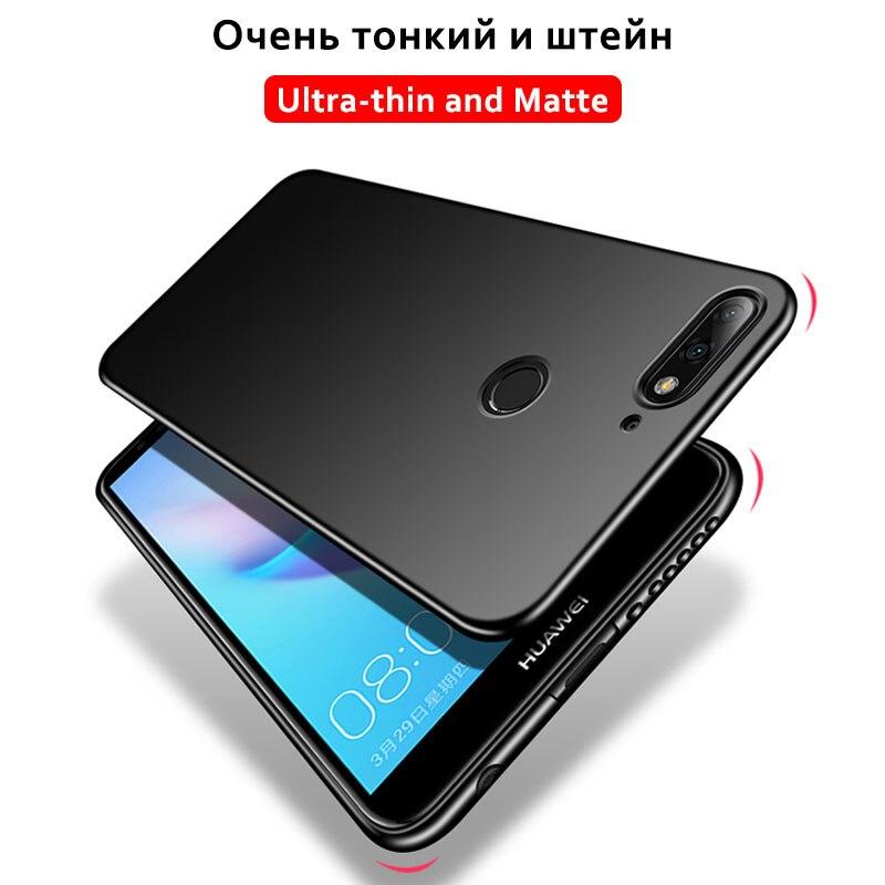 case for Huawei y9 2018 Enjoy 8 Plus (6)