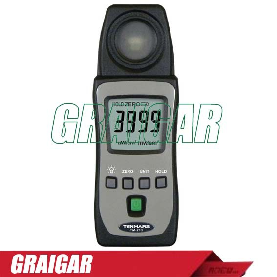 цены на Tenmars TM-213 Mini UV UVA UVB UVAB Ultra Violet Light Level Meter 290nm ~ 390nm в интернет-магазинах