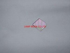 Image 3 - Lámpara de proyector DLP carcasa ventana, vidrio, UV/IR lente 24x25x2mm 24*25*2mm 24x25x2mm para OPTOMA HD26 HD141X HD20 proyector