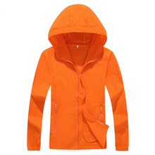 Quick Dry Sun-Protective Jacket