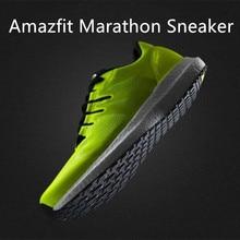 2018 جديد شاومي Amazfit ماراثون التدريب الرياضي احذية الجري حذاء رياضة خفيفة الوزن تنفس دعم مستقر للرجل المرأة