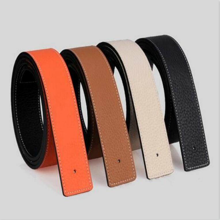 designer h belt u1iw  2017 Casual H Men Belt Designer Belts Men High Quality Golden H Smooth  buckle leather belt