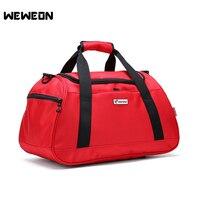 Unisex Sports Bag Women Large Size Sport Bags Men Fitness Bag 2017 Hot Sale Portable Gym