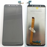 """34 Shyueda 100% New 5.34"""" For Vodafone Smart N9 Lite VFD620 VFD-620 5.34"""" IPS LCD Display Touch Screen Digitizer Wifh free tools (1)"""