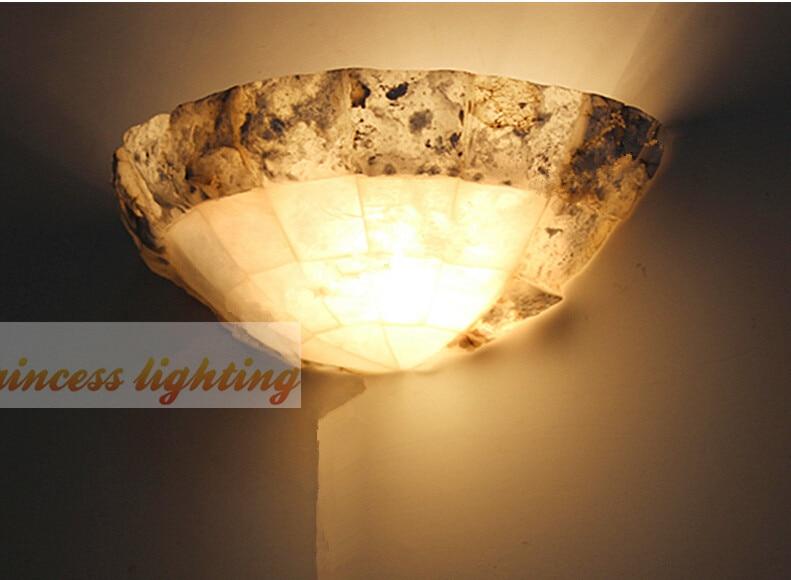 Wandverlichting Voor Slaapkamer : Beste kopen woonkamer slaapkamer bed wandlamp marmer hal wandlamp