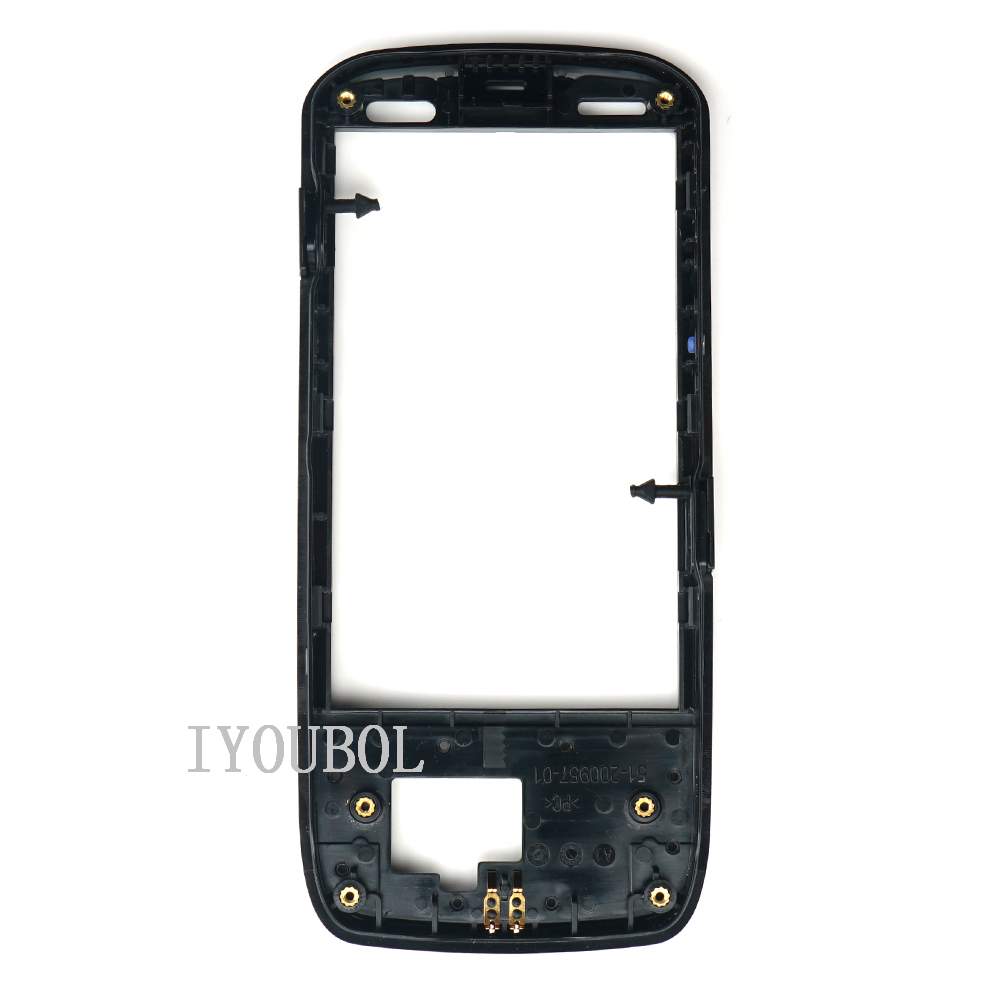 Front Cover Replacement For Motorola Symbol MC36 back cover without antenna 1d replacement for symbol mc75a0 mc75a6 mc75a8