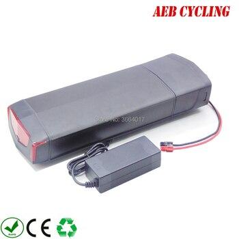 18650 литий ионный аккумулятор | ЕС и США без налогов Бесплатная доставка 250 Вт-500 Вт аккумулятор 36В 16Ah RB3 литий-ионный аккумулятор 18650 аккумуляторная батарея для мотоцикла ил...