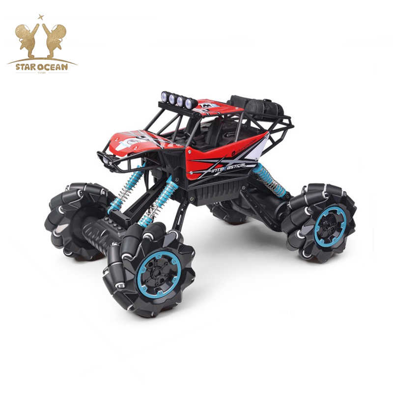 RC Auto Offroad Drift Auto High speed Racing Klimmen 2.4G Afstandsbediening Auto Elektrische RC Auto Drift Off Road drift Voertuig