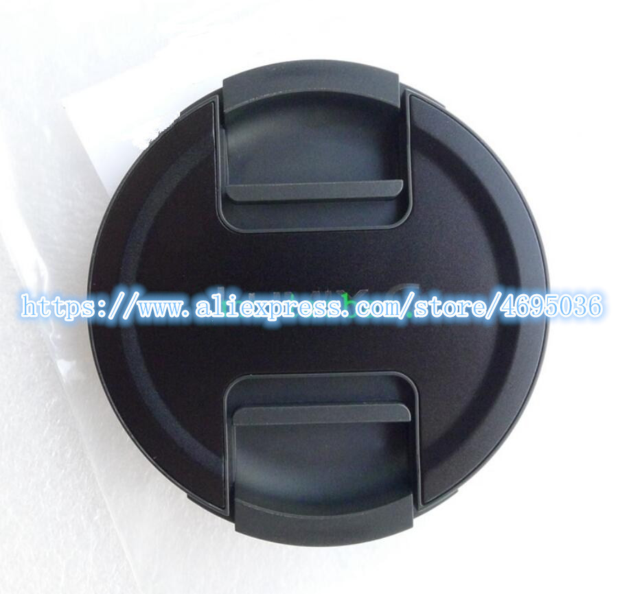 NEW GH5 GH5S G80 GF9 G9 12-60 Lens Cap ( 62mm ) Front Protector Cover For Panasonic For LEICA 12-60mm F/2.8-4 Repair Part
