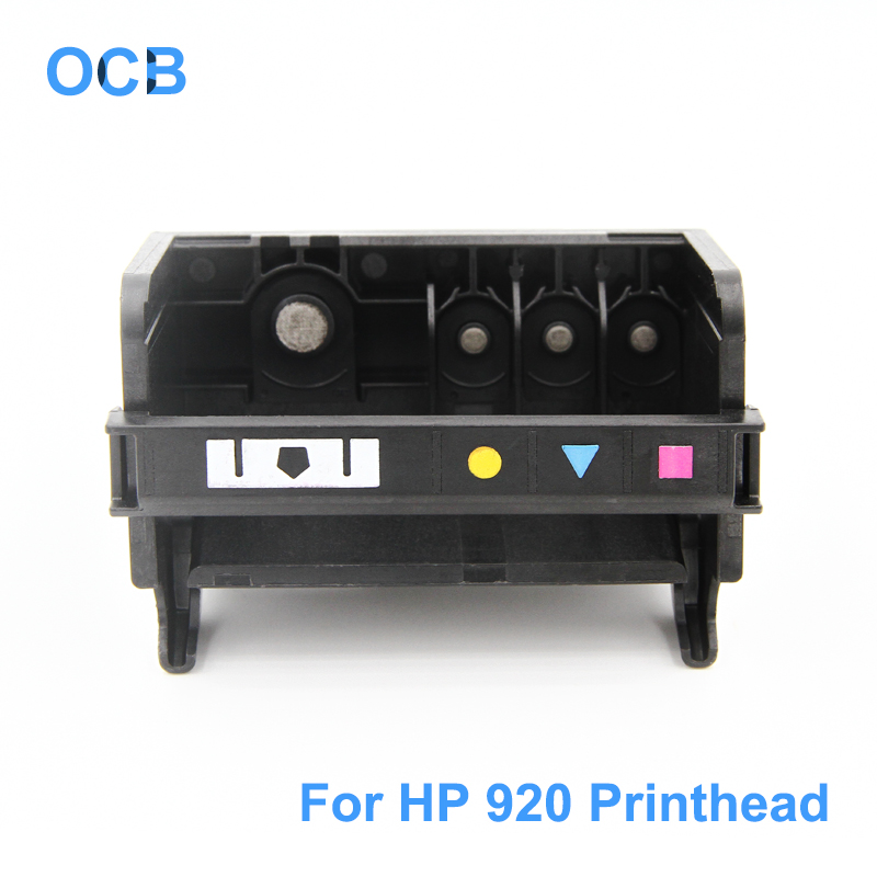 CN643A CD868-30001 For HP 920 920XL Printhead Print head For HP 6000 6500 7000 7500 B010 B010b B109 B110 B209 B210 C410A C510A 364 4color printhead for hp 364 photosmart b110a b109 b010 b210 b109d b109f b209 b209a b209c printer head