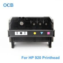 Cn643a CD868 30001 cabeça de impressão para hp, 920 6000 b010 b010b b109 b110 b209 b210 4/10a c510a
