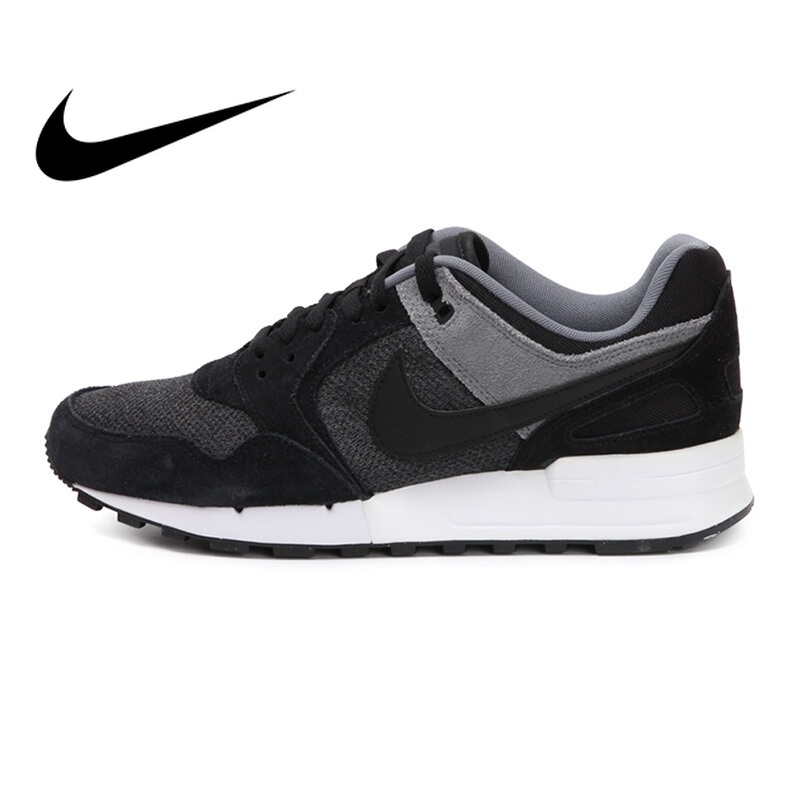 Original NIKE AIR PEGASUS '89 Men's Running Shoes for Men Walking Sneakers Outdoor Sports Cushioning Breathable Casual Shoes цена