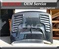 CW Estilo Fibra de carbono Capa Bonnet Apto Para 1998-2001 ª Série GC Subaru Impreza WRX