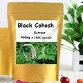 1 Pack Черный Cohosh Экстракт Капсула 400 мг х 180 шт. бесплатная доставка