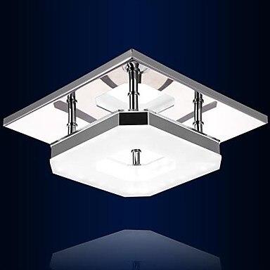 Flush Mount Modern LED Ceiling Lights Lamp With 1 Light For Living room bedroom Home Lighting