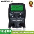 YONGNUO R3RT YN-E3-RT II ttl радио триггер Speedlite передатчик как ST-E3-RT для Canon 600EX-RT, YONGNUO YN600EX-RT