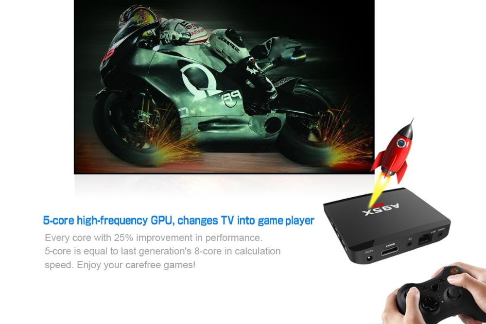H.265 IPTV French Arabic QHDTV PRO Subscription 12 Months A95X Smart Android 7.1 TV Box Europe Belgium French Arabic IPTV Box (6)