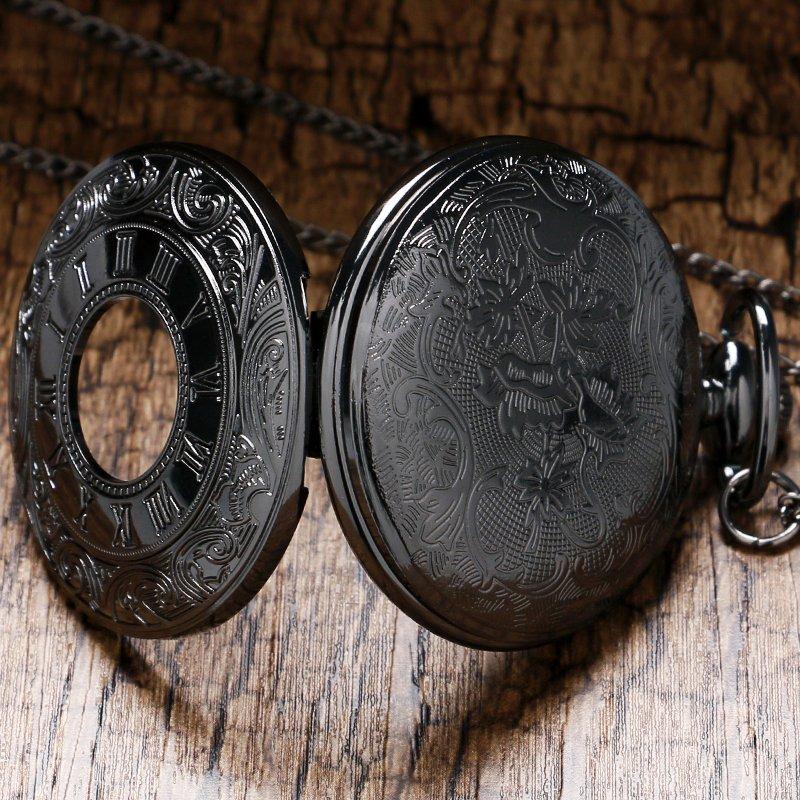 Rooma numbritega taskukell