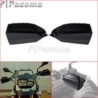 Motorcycle Motorbike Handguard Protection Set Large Hand Protectors for BMW F650GS F700GS F800GS