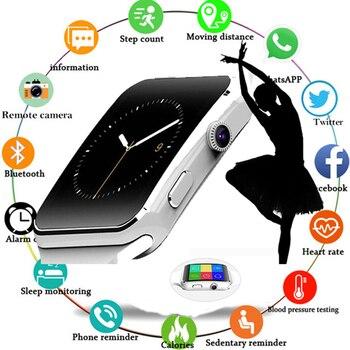 Micro Sim card Phone Smartwatch