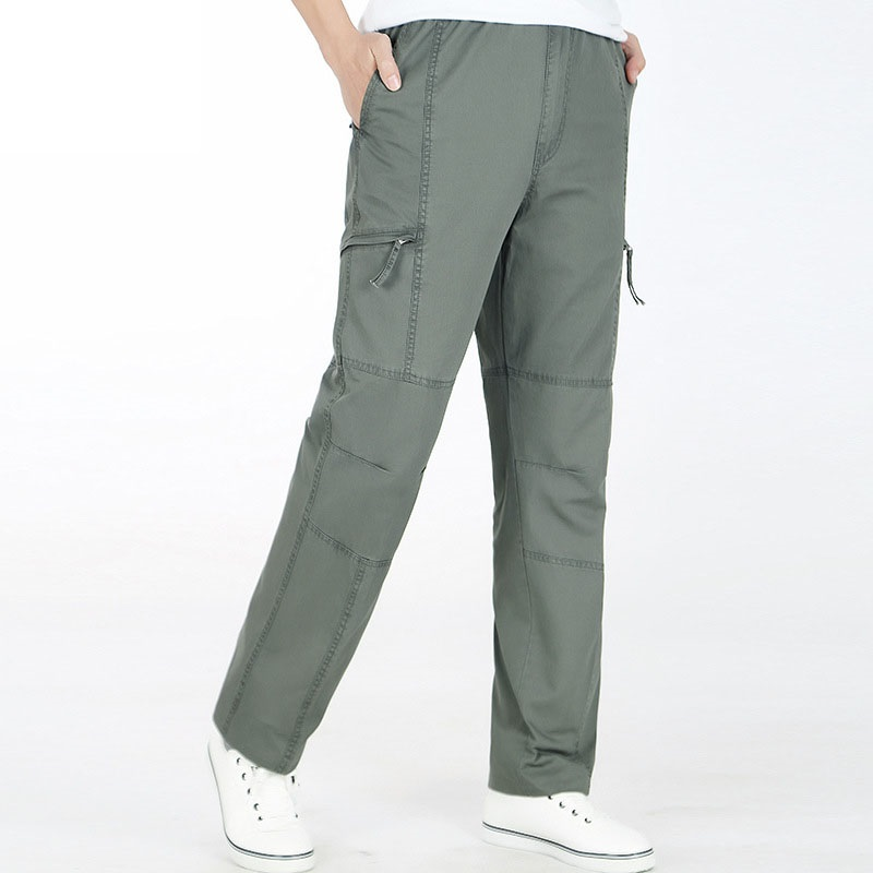 Compare Prices on Grey Cargo Trousers- Online Shopping/Buy Low ...