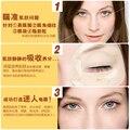 Hoja de Gel de Colágeno Máscara de ojos Cuidado Facial Cosméticos Belleza Blanqueamiento Purificar Máscaras de Oro Negro Cabeza Crema Parches