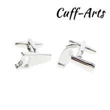 Cufflinks for Men Hammer and Saw Tools Mens Cuff Jewelery Gifts Vintage by Cuffarts C10301