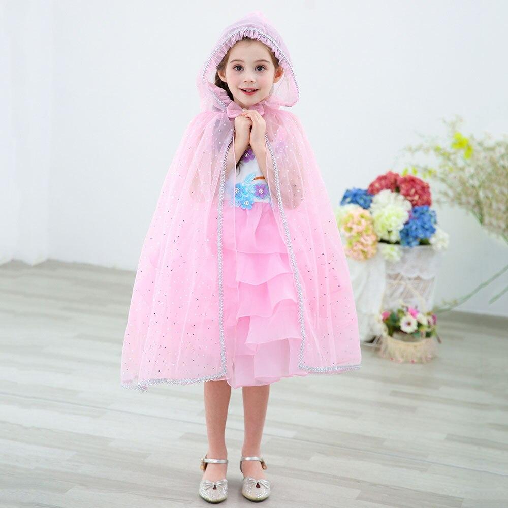Elsa Cloak E82-2-1