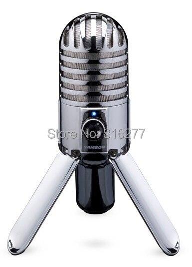 Микрофоны из Китая