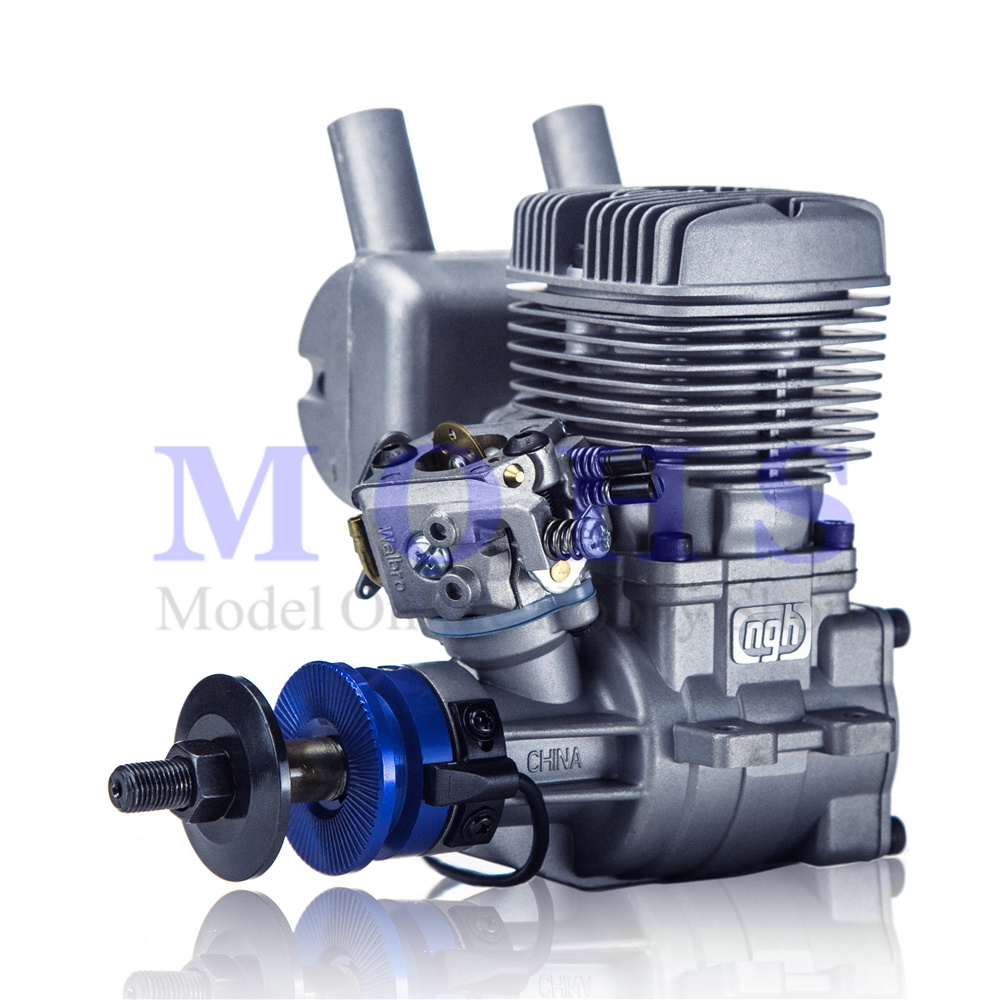 NGH 2 stroke engines NGH GT35 35cc 2 stroke gasoline engines petrol engines rc aircraft rc