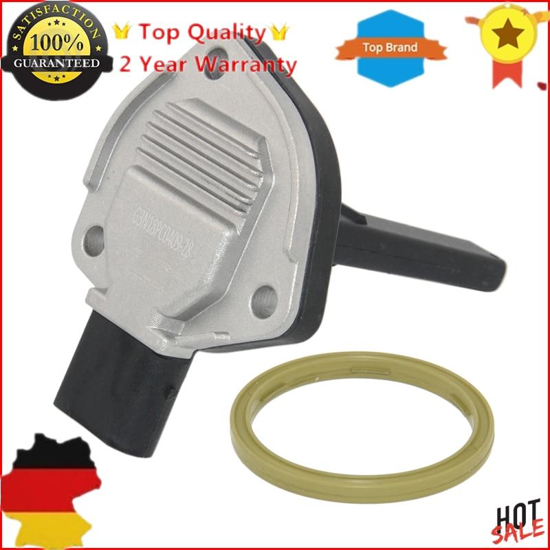 Nuevo nivel de aceite del motor Sensor 12617508003 7508003 para BMW X3 X5 E46 M3 325Ci 330i 330Ci M5 X5 E39 E90 e60 E61 E82 E87 E88