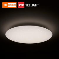 Xiaomi Mijia Yeelight Ceiling light Led Bluetooth WiFi Remote Control Fast Installation For xiaom Mi home app Smart chandelier