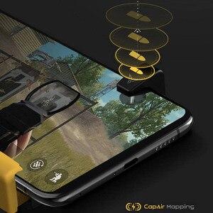 Image 3 - מקורי Youpin Flydigi משחק בקר שמאל ימין Gamepad הדק 2 Shooter ג ויסטיק עבור PUBG נייד משחק עבור iPhone אנדרואיד