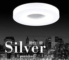 99% OFF Round LED ceiling lights Dia 200mm,aluminum+Acryl High brightness 220V 230V 240V,Cool white,5W 12W Led Ceiling Lamps