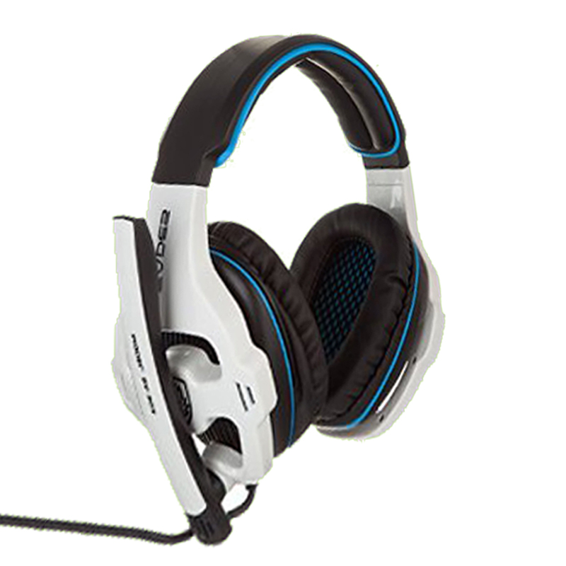 Sades SA903 7.1 Pro Gaming Headset  (6)